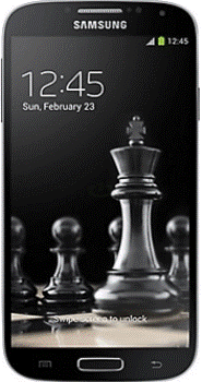 Samsung Galaxy S4 i9505 Black Edition
