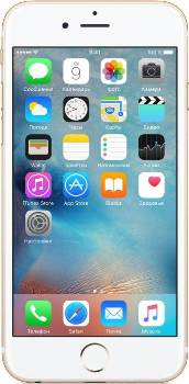 Apple iPhone 6S Plus 64Gb золотой
