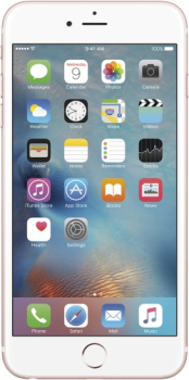Apple iPhone 6S Plus 16Gb розовый