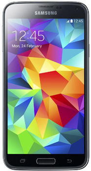 Samsung Galaxy S5 16Gb синий