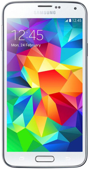 Samsung Galaxy S5 16Gb белый