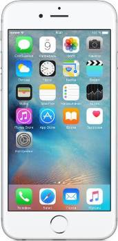 Apple iPhone 6S Plus 16Gb белый