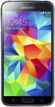 Samsung Galaxy S5 16Gb черный